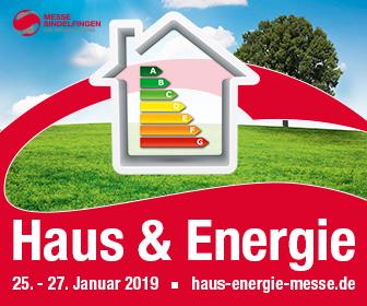 Haus & Energie